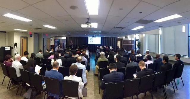 中美加贸易三角:三国间的微妙平衡研讨会