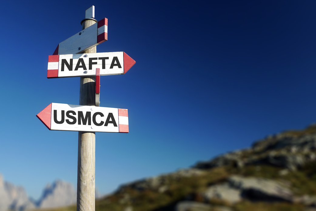 USMCA and the Next Steps in Canada-China Relations